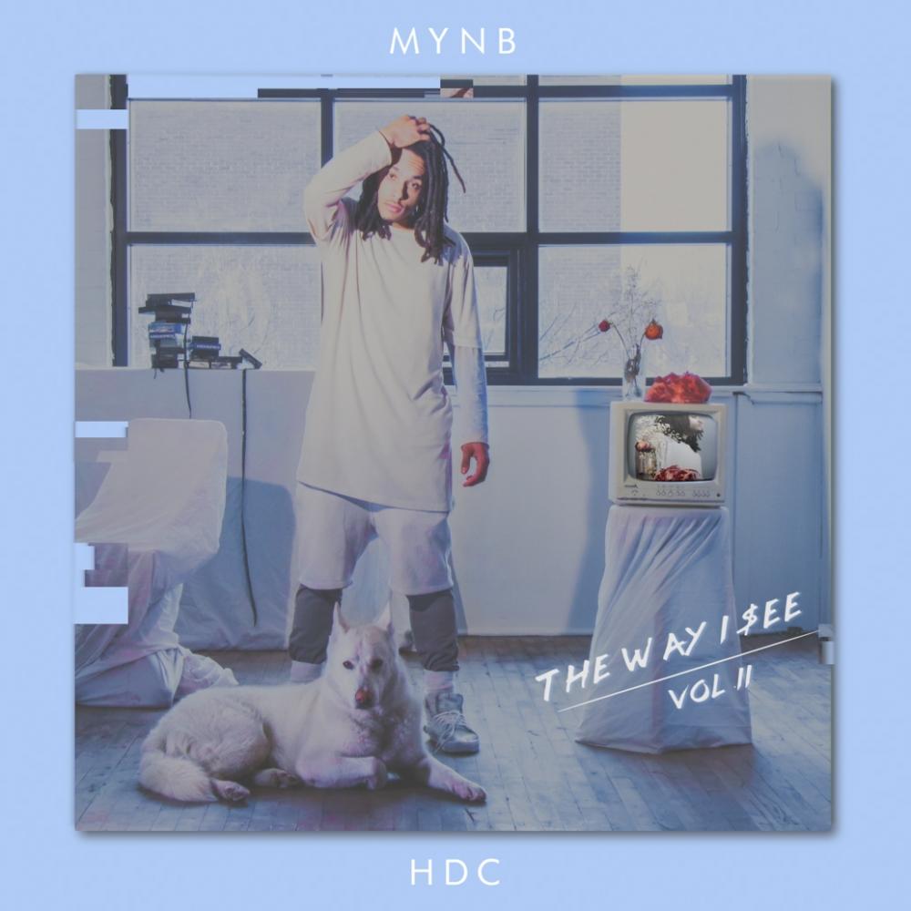 HDC-MYNB_The-Way-I-See_SEFT-Art
